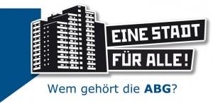 Logo ABG-Kampagne